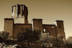 Castillo de Belalcázar (Córdoba)