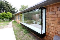3d window | pop out window | frameless window seat | oriel window  home renovation in Suffolk by IQ Glass