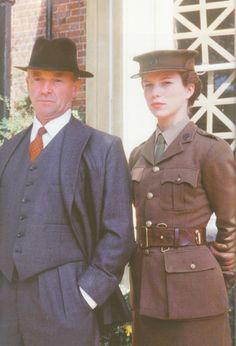 foyle's war---excellent movies