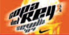 Logo Copa del Rey ACB 2004