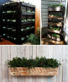 35 Creative Ways To Recycle Wooden Pallets   http://www.designrulz.com/product-design/2012/09/35-creative-ways-to-recycle-wooden-pallets/