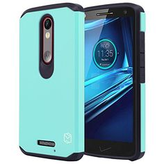 performance Level 5 Incipio Protective Cover Case For Motorola Droid Turbo 2 Fashionable And Attractive Packages