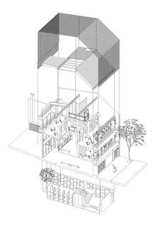 Ärkitekchər: Casa Scout   BAAG I Buenos Aires Architecture Group Location: Buenos Aires, Argentina