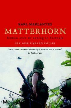 Karl Marlantes - Matterhorn