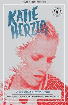 Katie Herzig — JDSN