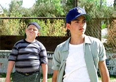 Benny (Mike Vitar) — The Sandlot | 39 Guys Who Sparked Your Sexual Awakening