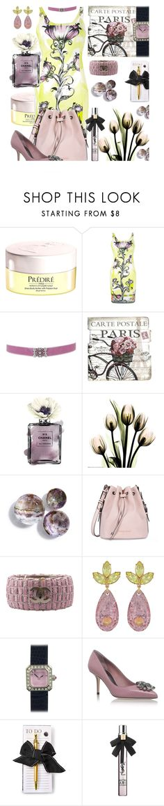 """""""""""If They Knew What She Wants"""" Amazon.com Prime Might Breathe A Sigh Of Relief"""" by sharee64 ❤ liked on Polyvore featuring Prédiré Paris, Versace, 2028, ANNA by RabLabs, Armani Jeans, Chanel, Mawi, Corum, Dolce&Gabbana and Tri-coastal Design"""