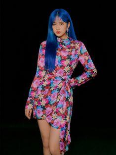 Eyes On Me, Photo Scan, Hip Pop, Fandom, Yu Jin, Japanese Girl Group, Beautiful Fairies, Korean Girl Groups, Kpop Girls