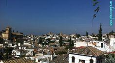 Short & Mid-term Rentals in Granada, Spain