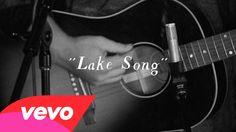 The Decemberists - Lake Song (Lyric Video)