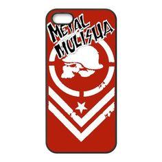 New Metal Mulisha Apple iPhone 5S / 5C Case Cover