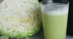 Health Benefits of Cabbage and Cabbage Juice. How To Prepare Cabbage Juice to Fight Diabetes and To Improve The Overall Health? Cabbage Health Benefits, Cabbage Juice, Red Cabbage, Cancer Fighting Foods, Stop Eating, Diabetes, Healthy Life, The Cure, Food And Drink