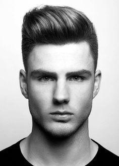 Trendy Men Haircuts 2014