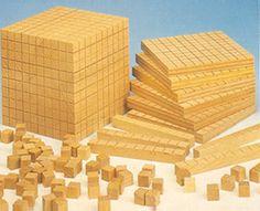 MAB Blocks Base 10 Home Pack