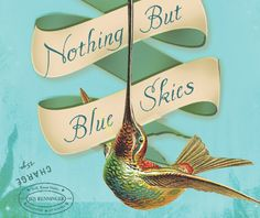Nothing but blue skies  skirt magazine  Large by pleasebestill, $39.99