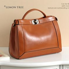 d4483caabb0e Aliexpress.com   Buy NEW 2015 genuine leather bags women messenger bags  bolsas femininas fashion casual crossbody totes shoulder bag lady WB 0301  from ...