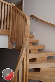 1000 Images About Oak Staircases Bespoke Staircases On