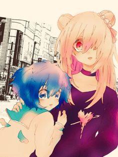 Fanart, Mystic Messenger, Yandere, Me Me Me Anime, Kawaii Anime, Anime Art, Nerd, Drawings, Anime Girls