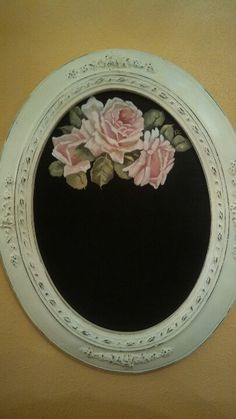 Another of my chalk boards by Teri