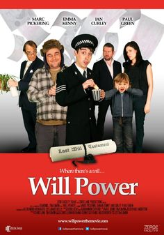 Will Power 2012
