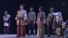慶長遣欧使節団テーマの舞台最終リハーサルTBC東北放送https://t.co/5A33L67Ayu