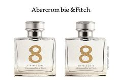 Abercrombie Fitch 8 Vintage Luxe Perfume -  PerfumeMaster.org