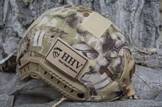 We have been working with another #veteran owned company for helmet covers. Must say we are pretty happy with them!