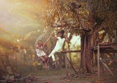 Photograph Playdate by Adrian McDonald on 500px