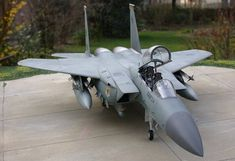 Revell 1/48 F-15E Strike Eagle