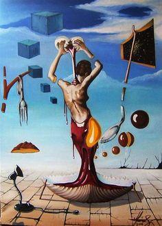 """Venus"" - Mihai Raceanu Adrian"
