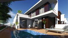 RicaMar Homes Real Estate Costa Blanca | New Built 3 bed and 2 Bath Villas in Dolores