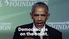 Progress is on the ballot #Clinton https://youtu.be/N0KNku34G2Y via @POTUS #BarackObama ... #WeWillRise
