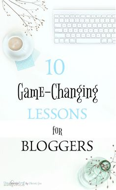 Best blogging tips as well as foundations and strategies that made a big difference for my Christian encouragement blog. Leveraging Facebook and Pinterest, as well as email list building and the power of networking with other bloggers. /ChristiLGee/