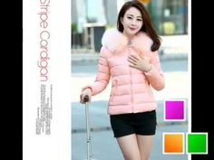 Hot Sale Winter Jacket Coat Women 2016 New Fashion Europe Long Sleeved Coat Women Fur Collar Thick S