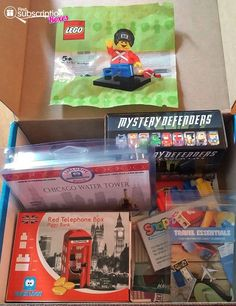 Have Bricks. Will Travel. Denise reveals the fun LEGO & Brick builds in August's Brick Loot. Check out her review! http://www.findsubscriptionboxes.com/a-closer-look/brick-loot-august-2016-review-have-bricks-will-travel/?utm_campaign=coschedule&utm_source=pinterest&utm_medium=Find%20Subscription%20Boxes&utm_content=Brick%20Loot%20August%202016%20Review%3A%20Have%20Bricks%20Will%20Travel  #brickloot