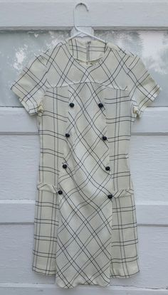 Sixties mod-elicious! by Claudia on Etsy