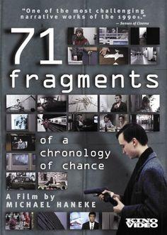 Tesadüfi Bir Kronolojinin 71 Parçasi (1994) - IMDb