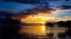 Sunset ☕️