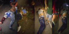 Diario En Directo: Vídeo-Les advertimos imágenes fuerte un terrible a...