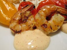 Benihana Shrimp Sauce Copycat Recipe. YUM! 5 Tablespoons mayonnaise 1 ...