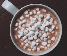 #hotchocolate