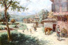 Turk Resim Sanatinin Bir Asirlik Oykusu II Rezan Has Muzesi - SergiRehberi.Com sergirehberi.com500 × 333Buscar por imagen