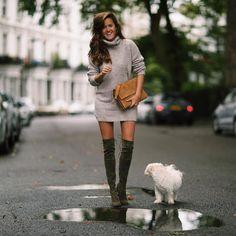 "LANVIN στο Instagram: ""Sunday strolls with her #LanvinSugarBag in Camel colored suede. Available in boutiques and online.  #LanvinLovesTheLondoner @rosielondoner @mr_custard """