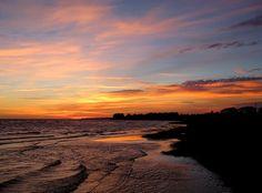 Prince Edward Island Sunset