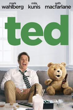 Ted de Seth MacFarlane ~ Estoy jugando a #MoviePop! http://www.moviepop.net/play