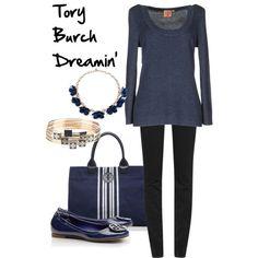 Tory Burch Dreamin'