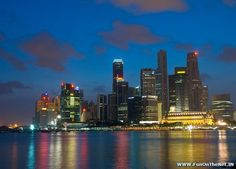 Singapore, formally the Republic of Singapore, is an island city-state and the smallest country in Southeast Asia.