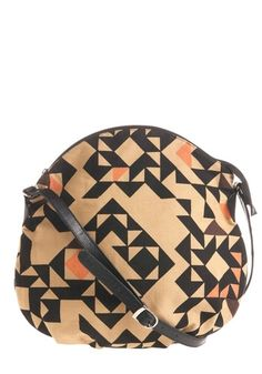 Style Takes Shape Shoulder Bag | Mod Retro Vintage Bags | ModCloth.com - StyleSays