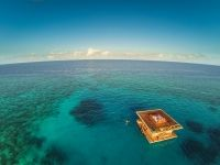 The Manta Resort - Underwater Room #travel