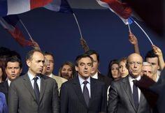 UMP : Copé ou la dangereuse stratégie du bunker